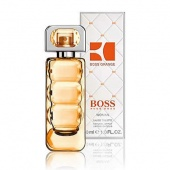 Hugo Boss Orange Woman Eau De Toilette