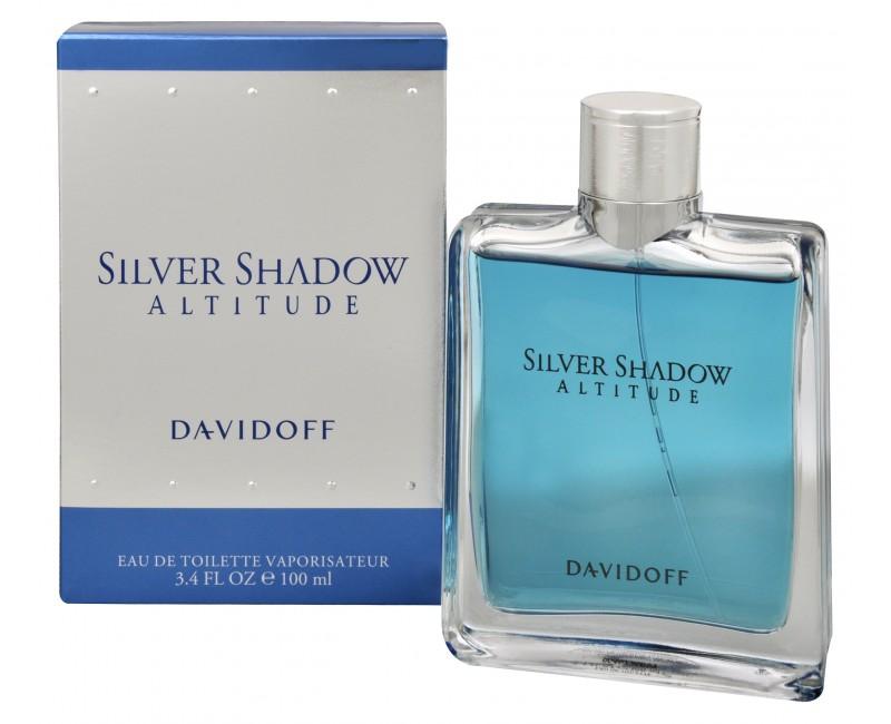 Davidoff Silver Shadow Altitude купить цена отзывы описание