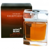 Montblanc Homme Exceptionnel