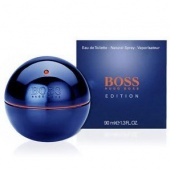 Hugo Boss In Motion Blue