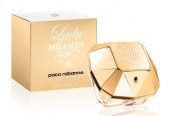 Paco Rabanne Lady Million Eau de Toilette