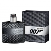 Eon Productions James Bond 007