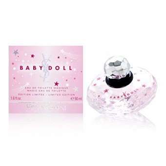 Yves Saint Laurent Baby Doll Magic фото