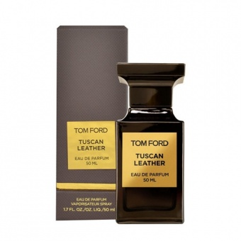 Tom Ford Tuscan Leather фото