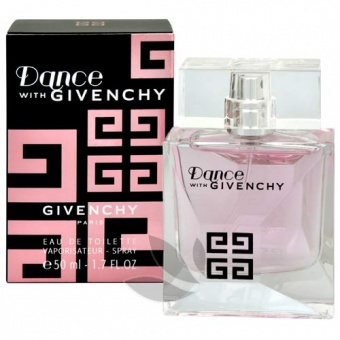 Givenchy Dance with Givenchy фото