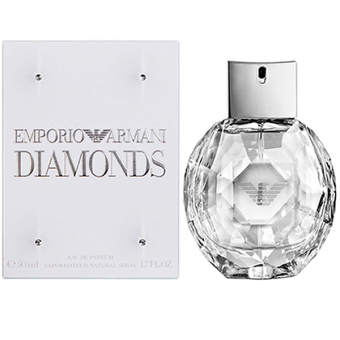 Armani Emporio Diamonds For Her