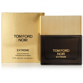 Tom Ford Noir Extreme фото