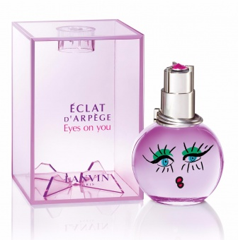 Lanvin Eclat d'Arpege Eyes On You
